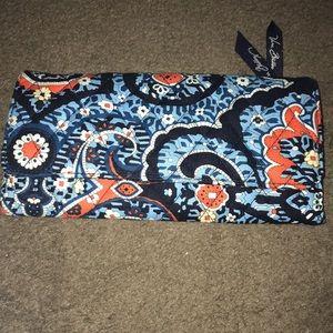 Wallet Vera Bradley